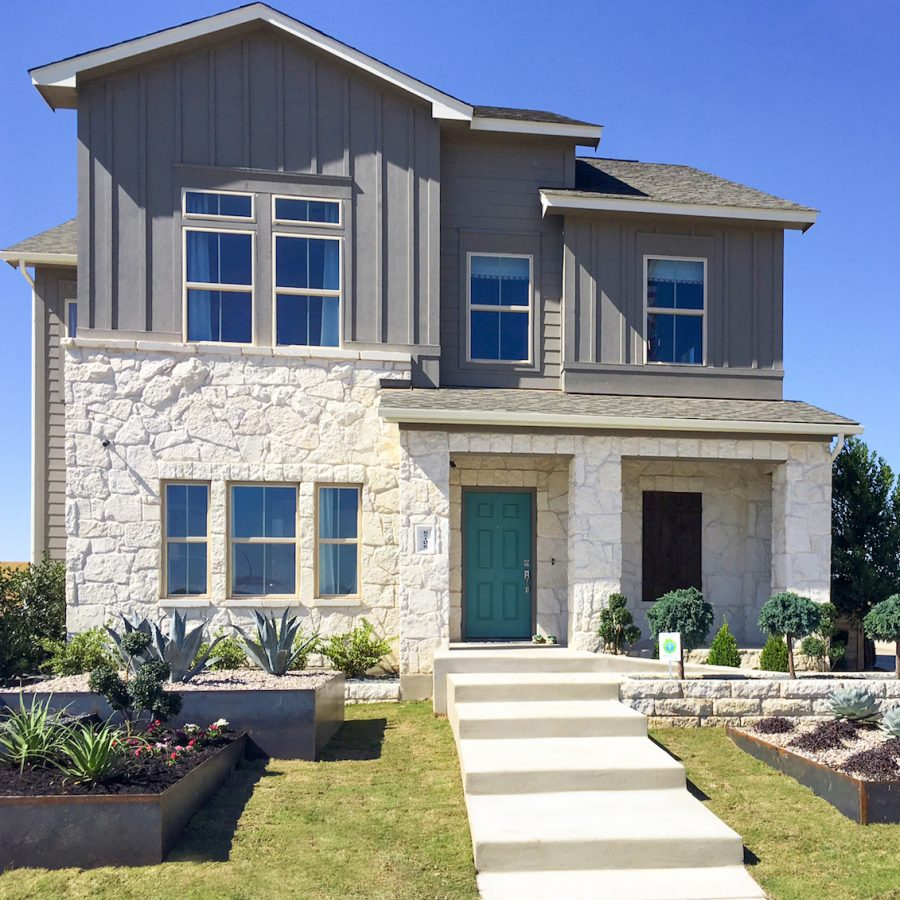 Mi Model Home Cropped Photo