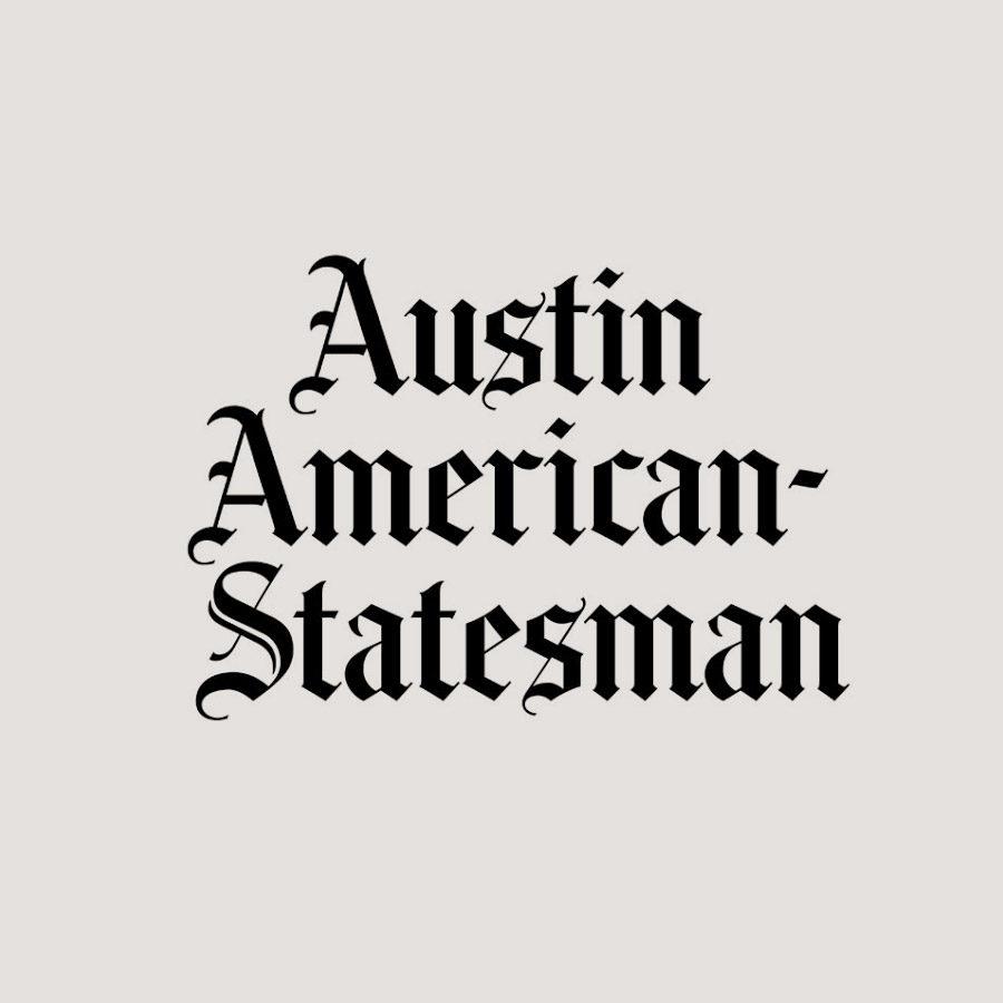 Austin Statesman Logo