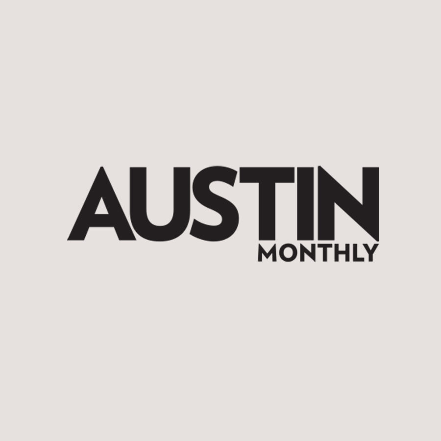 Austin Monthly Logo