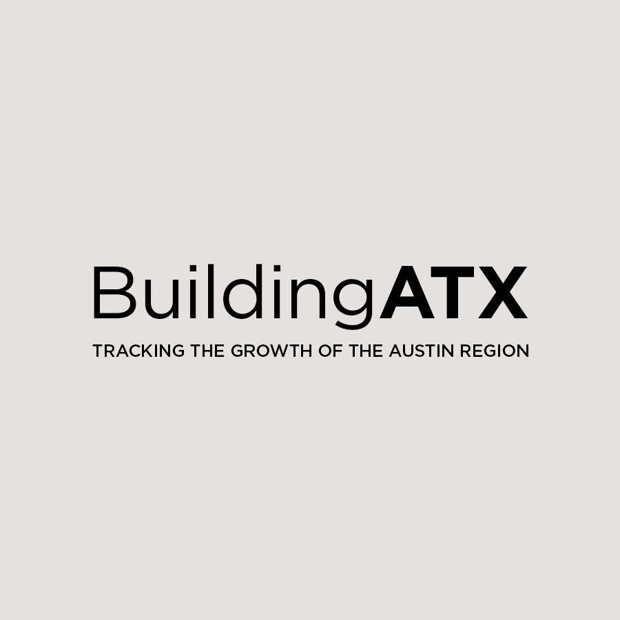 Building ATX Logo