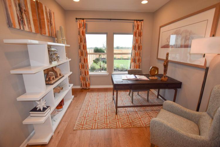 MI Homes Model Office